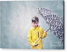 Rainman Acrylic Print