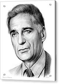 Ralph Nader Acrylic Print