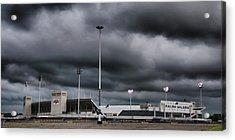 Ralph Wilson Stadium 5803 Acrylic Print