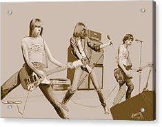Ramones Acrylic Print