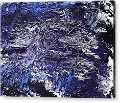 Rapid Acrylic Print by Ralph White