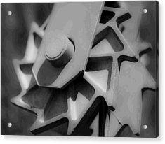 Ratchet Acrylic Print