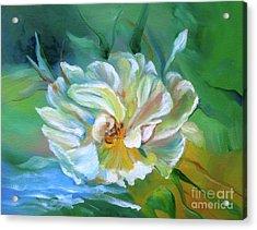 Ravishing Acrylic Print