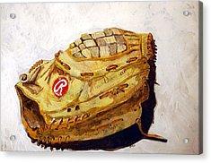 Rbg 36 Dale Murphy  Acrylic Print
