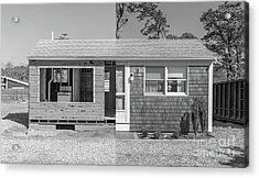 Rebirth Cape Cod Cottage Acrylic Print