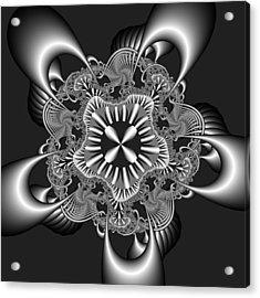 Recomizing Acrylic Print