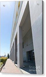 Recreational Sports Facility At University Of California Berkeley Dsc6311 Acrylic Print