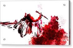 Red -1 Acrylic Print