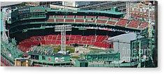 Red Sox - Fenway Park  Acrylic Print