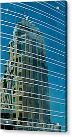 Reflected Glory Acrylic Print