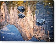 Reflected Majesty Acrylic Print