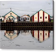 Reflection No 2 Acrylic Print