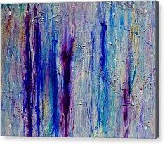 Reflections II Acrylic Print