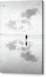 Reflexions Acrylic Print