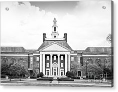Regent University Studio Headquarters Acrylic Print