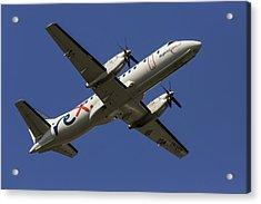 Regional Express Saab 340 Acrylic Print