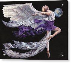 Rejoice II Acrylic Print