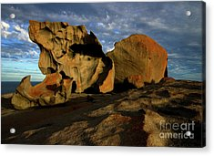 Remarkable Acrylic Print