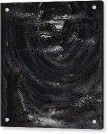 Remember Me Acrylic Print by Rachel Christine Nowicki