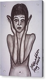 Remember The 20s Acrylic Print