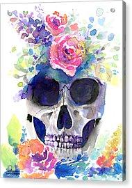 Rememberance Acrylic Print
