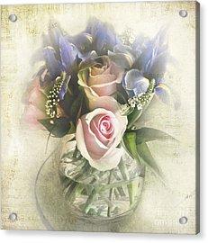 Reminiscence Acrylic Print