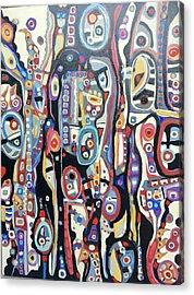 Renacidos # 15 Acrylic Print