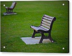 Resting Place Acrylic Print