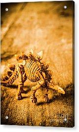 Restoration In Extinction  Acrylic Print