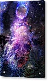 Resurrection Acrylic Print