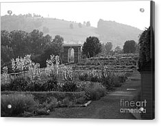 Acrylic Print featuring the photograph Retreat by Eric Liller