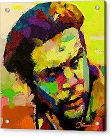 Revolutions Acrylic Print