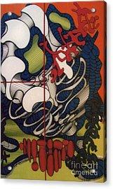 Rfb0112 Acrylic Print