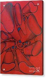 Rfb0117 Acrylic Print