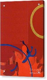 Rfb0118 Acrylic Print