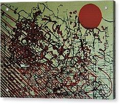 Rfb0200 Acrylic Print