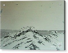 Rfb0207 Acrylic Print