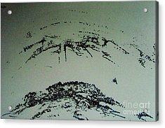 Rfb0210-2 Acrylic Print