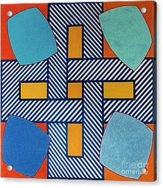 Rfb0601 Acrylic Print