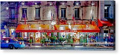River Street Sweets Candy Store Savannah Georgia   Acrylic Print