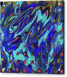 Rnac Demo Acrylic Print