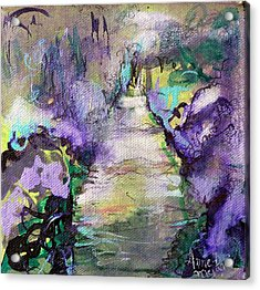 Road To Euphoria Acrylic Print