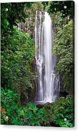 Maui - Road To Hana #2 Acrylic Print