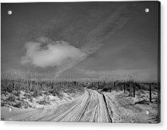 Road To... Acrylic Print