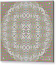 Rogue Acrylic Print