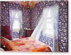 Room 803 Acrylic Print
