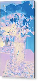Roses #12 Acrylic Print