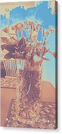 Roses #13 Acrylic Print