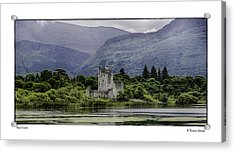 Ross Castle Acrylic Print