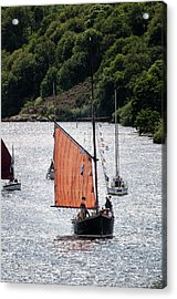 Sailing 46 Acrylic Print